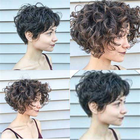 pixie curly hair pinterest 2 617 likes 30 comments pixiecut shorthair blogger
