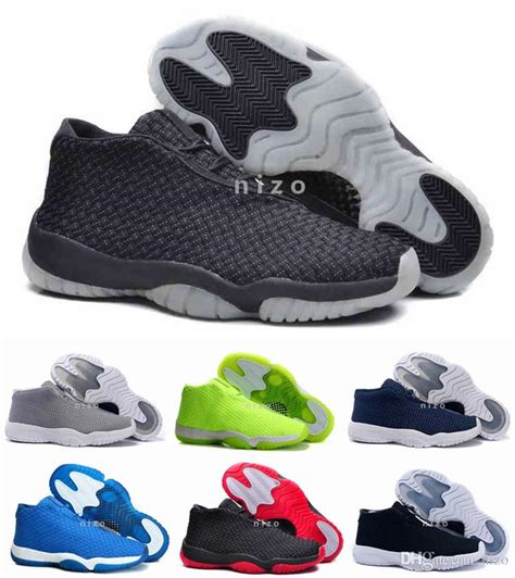future basketball shoes 2016 retro 11shoes back to the future basketball shoe