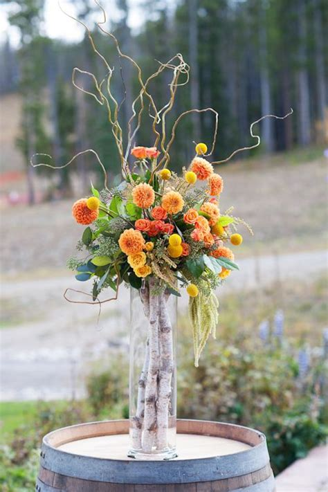 Birch Tree Vases 30 Rustic Birch Tree Wedding Ideas Deer Pearl Flowers