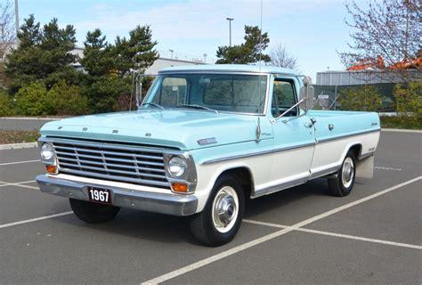 67 ford f250 1967 ford f250 v8 4 speed bring a trailer