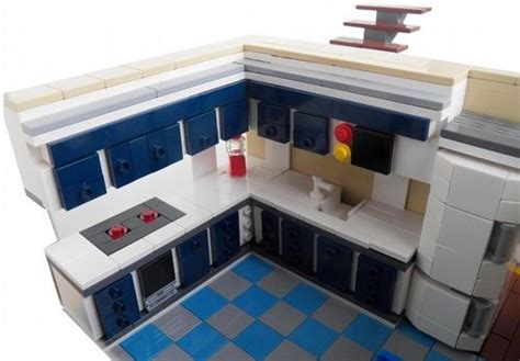 lego kitchen lego kitchen legos pinterest