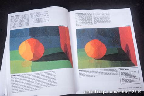 see it in color book review how to see color and paint it parka blogs