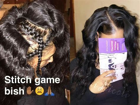 hair styles vixen sew in vixen sew in hair beauty tips pinterest vixen