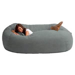 buy foam filled bean bag lounge memory foam beanbag