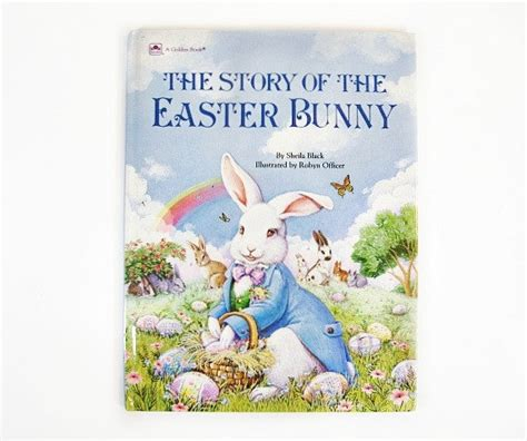 the story of easter golden book books 27 best images about 5 easter books on