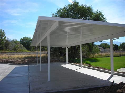 Carport Ogden Utah   Kool Breeze Inc.