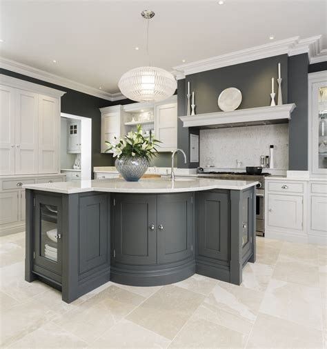 Most Popular House Plans by Luxury Kitchen Designer Tom Howley Opened A New Showroom