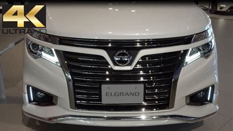 2019 Nissan Elgrand by New Nissan Elgrand 2019 2019 Nissan Elgrand Review