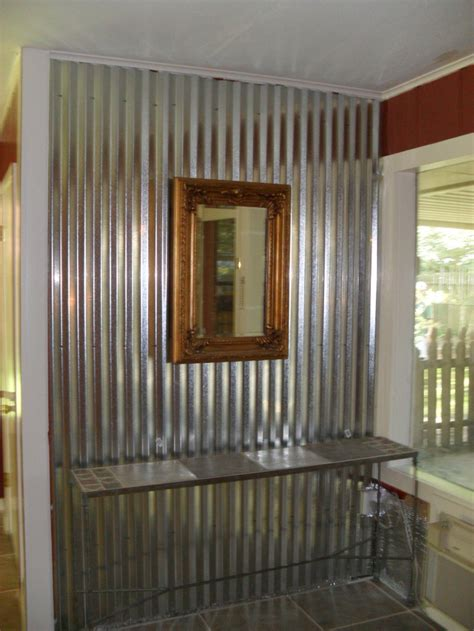 tin room 1000 ideas about barn tin wall on tin on walls rustic tin ceilings and tin walls