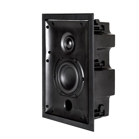 krix ecliptix in wall speakers multiroom audio home