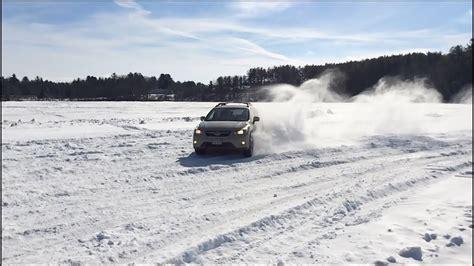 Subaru Crosstrek Snow by Subaru Crosstrek Snow Loving Utilitarian In Mo