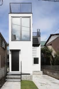 small home modern design plans 屋上のある住宅 東京都 世田谷区 狭小住宅 施工例 アナザーアパートメント株式会社