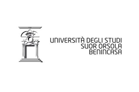 corso di laurea interclasse in lettere e beni culturali universit 224 degli studi suor orsola benincasa databenc