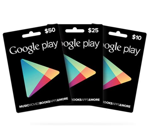 Google Play Gift Card Canada - google looking for someone to help run its canadian play store gift card business