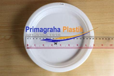 Piring Kue Ulang Tahun Moana Perlengkapan Ulang Tahun piring plastik datar 6 inch 7 inch 9 inch untuk slice kue nasi home