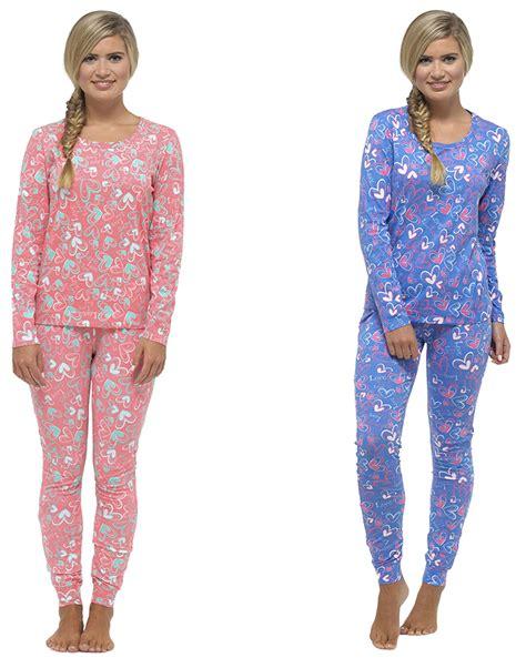 Set Cuffed Top Shorts womens pyjamas length 2 set top cuffed