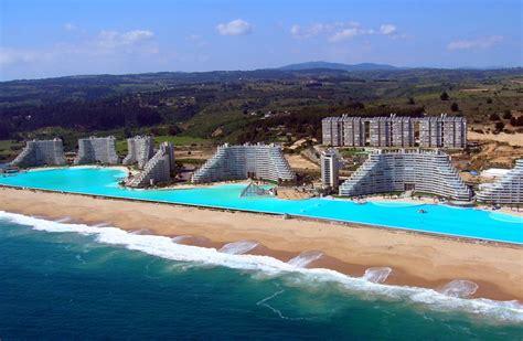 lagoon la plus grande piscine du monde