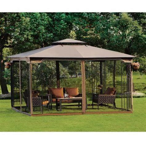 patio tent gazebo garden patio gazebo metal frame wedding canopy tent