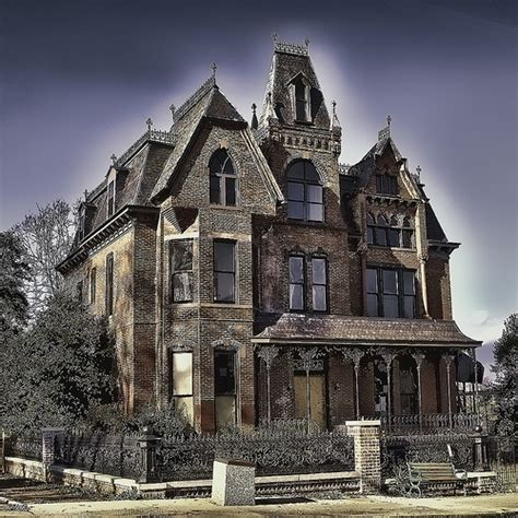 Haunted House Virginia haunted house on millionaires row flickr photo