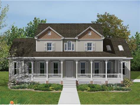 two story farmhouse high meadow country farmhouse plan 021d 0021 house plans and more