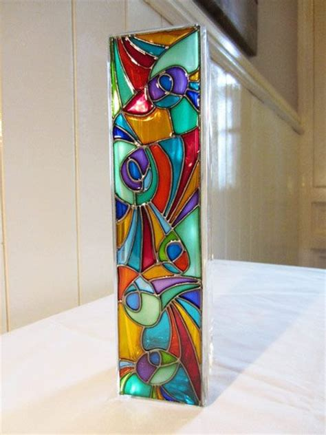 free glass painting 25 best ideas about glass painting designs on