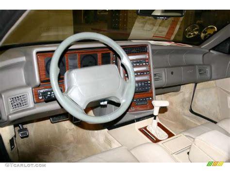 manual cars for sale 1993 cadillac allante interior lighting natural beige interior 1993 cadillac allante convertible photo 41834464 gtcarlot com