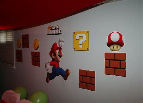 inspiration mario themed room for your evercoolhomes