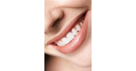 5 Tips For Whiter Teeth by Five Cheap Tips For Getting Whiter Teeth Popsugar