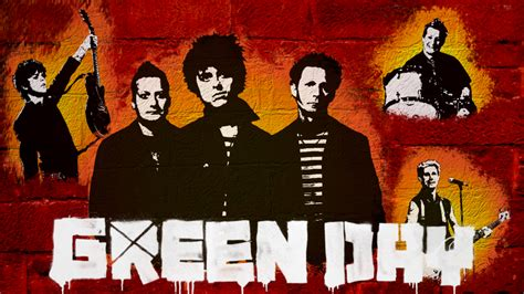 Album Cd Green Day Blink 182 Black Veil Brides green day wallpapers wallpaper cave