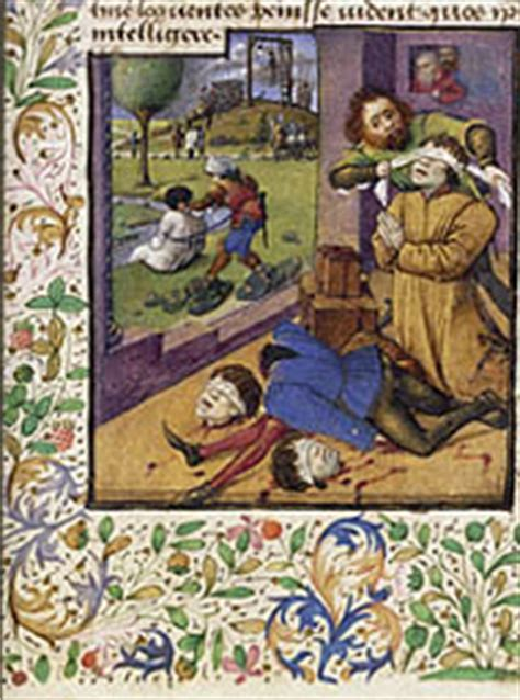 murder, mayhem and a very small penis medievalists.net