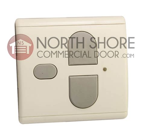 Wireless Garage Door Button Sommer 4764v001 Garage Door Opener Wireless Wall Button
