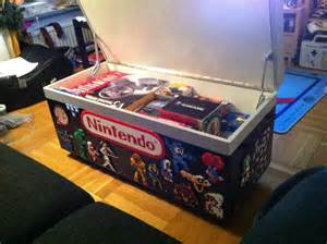 Nes Controller Coffee Table Playable Nes Controller Coffee Table Sprite Stitch