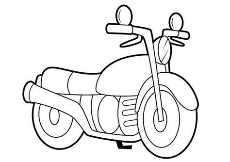 Motorrad Bilder Zum Ausmalen Ausdrucken by Ausmalbilder Motorrad Kostenlos Malvorlagen Zum