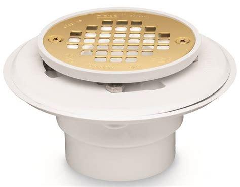 Oatey Shower Drains by Oatey 42404 Shower Drain 2 Or 3 In Pvc