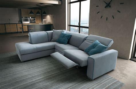 salotti divani divani in tessuto drive lecomfort