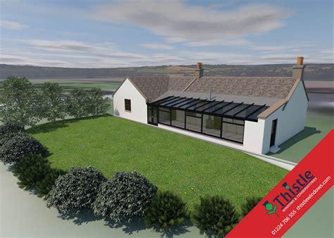 home extensions aberdeen aberdeenshire 3d design gallery