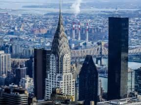 new york chrysler building skyscraper in new york city thousand