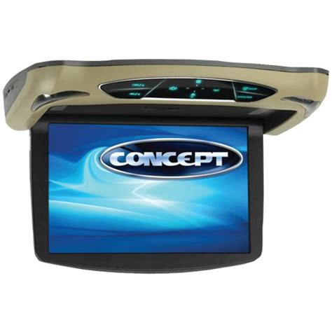 Touch Capacitive Button 6 Channel Dengan Led Backlight concept cfm 135 13 3 flipdown monitor dvd with hd input high audio out touch buttons o
