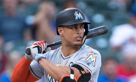 giancarlo stanton marlins jpg f u yankees ny trading for giancarlo stanton eleven