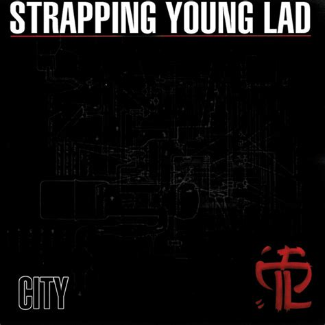 Strapping Lad Detox by City By Strapping Lad On Spotify
