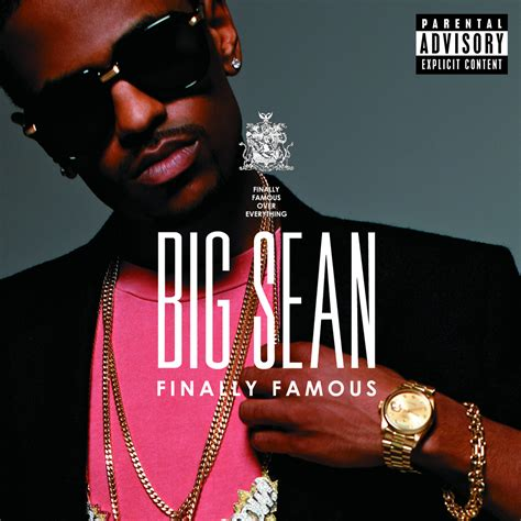 big sean album byron s music big sean finally famous deluxe edition