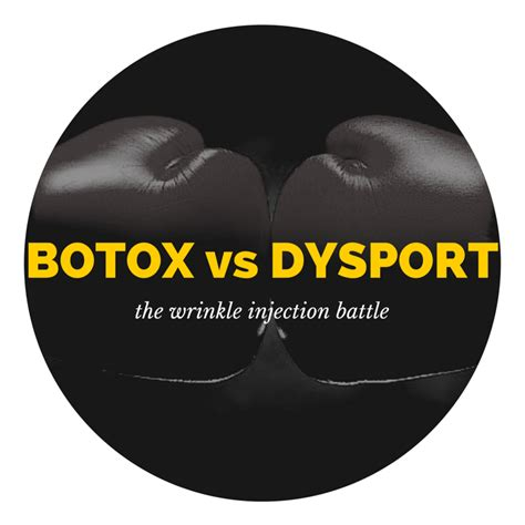The War Of The Wrinkle Fillers by Botox Vs Dysport Dr Brett Kotlus Cosmetic