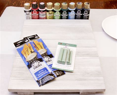 paint nite kits rustic tree pallet painting