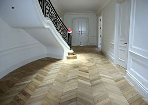 pic of commercial wood floor being polished polished wood parquet floor high quality flooring in