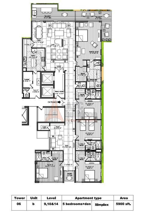 estate floor plans m3m golf estate floor plan floorplan in