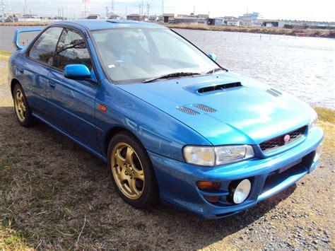 used subaru for sale used subaru impreza wrx for sale stock japanese used