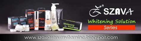 Vitamin C Serum Kosmetik Szava Szava Cosmetics szava serum vitamin c