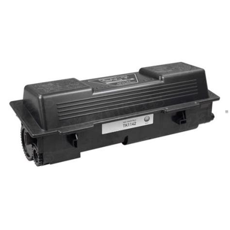 Tk Cp White Monocrose tk 1142 toner cartridge kyocera mita compatible black