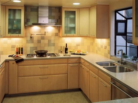 Price Of New Kitchen Cabinets | kitchen cabinet prices pictures options tips ideas hgtv
