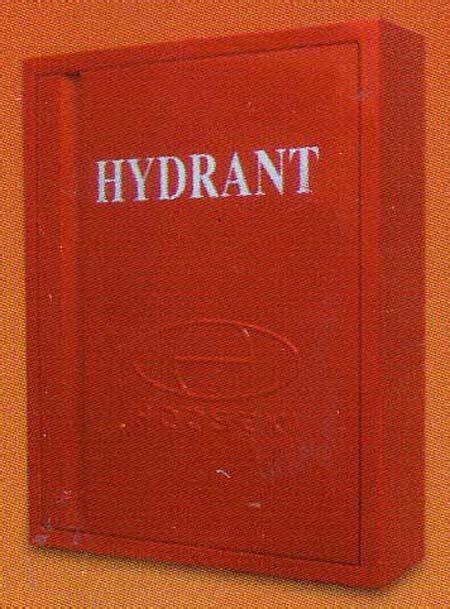Jual Perlengkapan Hydrant Box Indoor Tipe A 2 Harga Jakarta Murah sukses mandiri hydrant box